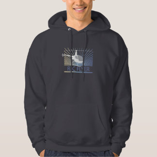 R-C Flyer Copter Hoodie