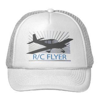 R/C Flyer Trucker Hats
