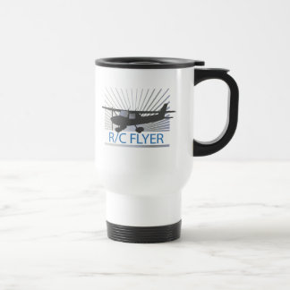 R/C Flyer Travel Mug