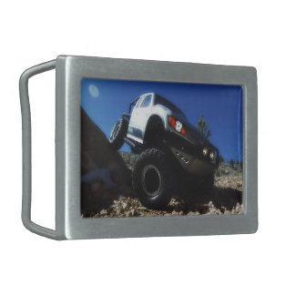 R/C Off Road Belt Buckle