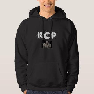 R.C.P (realmente papel de Countin) Suéter Con Capucha