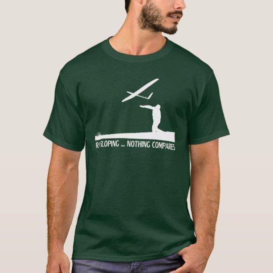 R/C Sloping - DARK T-Shirt