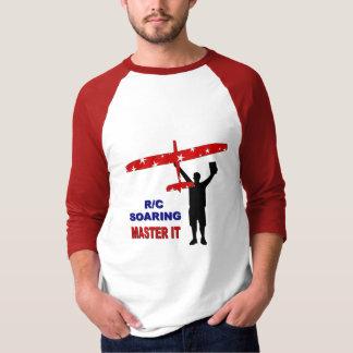 R/C Soaring Master it T-Shirt