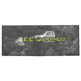 R/C Wilderness Cool Wallet