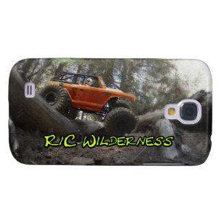R/C Wilderness Samsung Galaxy S4 Case