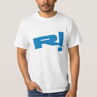 ¡R! Camisa [tamaño de m]