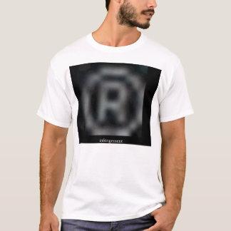 R (cold black) [2362964] T-Shirt