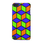 R Cube Look iPod Touch 5G Case