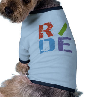R/DE II T-Shirt
