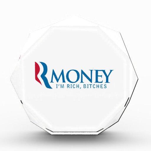 R-Dinero Mitt Romney LOL