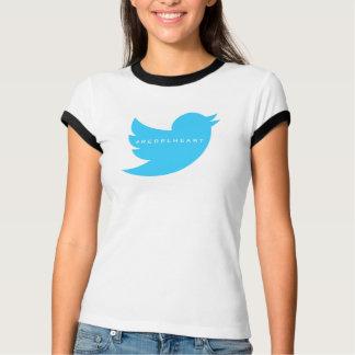 # R E B E L H E A R T T-Shirt