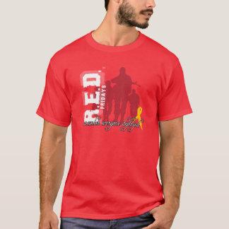 R.E.D. Fridays T-Shirt