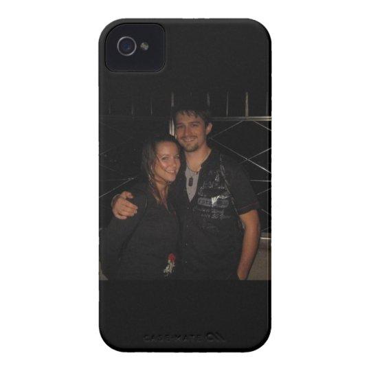 R & E NYC Case-Mate iPhone 4 CASE