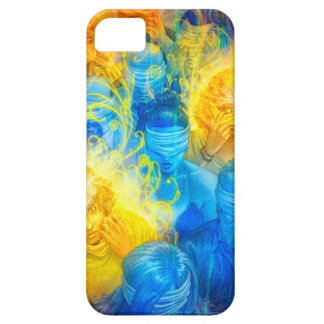 R_Evolution · Iphone 5 barely there iPhone SE/5/5s Case