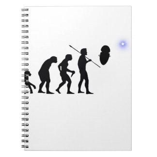 (R)evolution Notebook