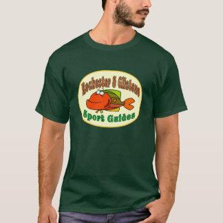 R&G Sport Guides T-Shirt