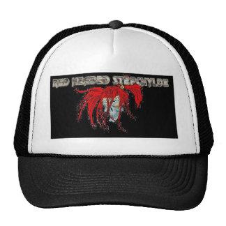 R.H.S. 2009 LOGO TRUCKER CAP TRUCKER HAT