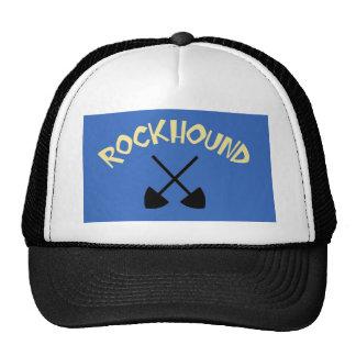 R-Hound Cap Trucker Hat