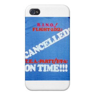 R I N O-design Case For iPhone 4