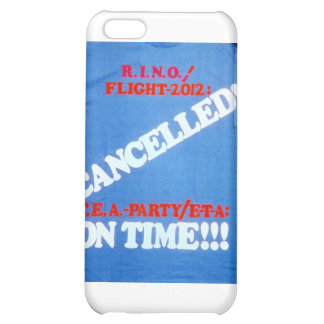 R I N O-design Case For iPhone 5C