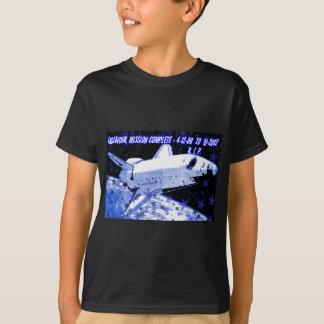 R.I.P. Endeavour,Mission Compelet_ T-Shirt