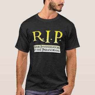 R.I.P - Fade Logo T-shirt