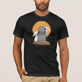 R.I.P Ghosts Halloween Fun T-Shirt