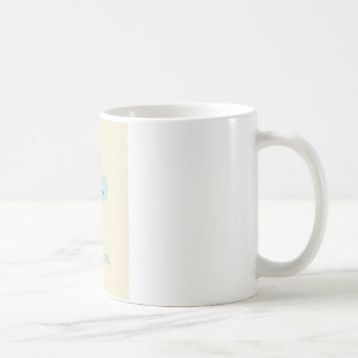 R is for Ray Coffee Mug