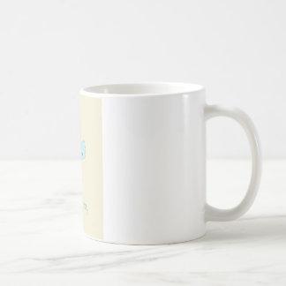 R is for Ray Coffee Mug