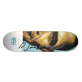 R. Jackson signature barakboard Skateboards