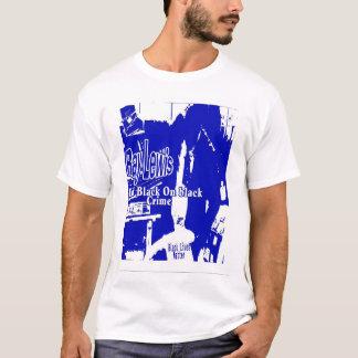 R.L Message to black lives matter T-Shirt