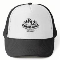 """R.L. """"T-Birds"""" Trucker Hat"""