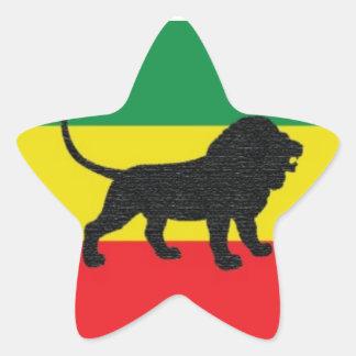 R Lion 1118 nc Stickers
