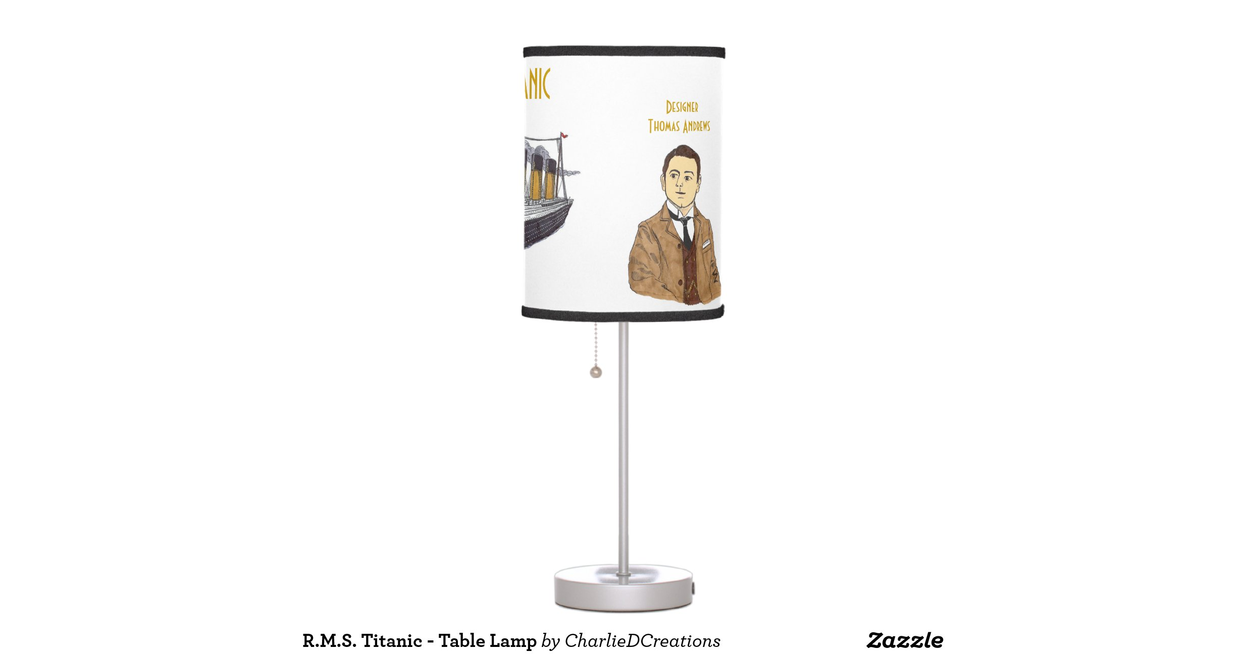 r m s titanic table lamp r9b58bb82eaf145fcbd850a6915164f3b With lamp table b and m