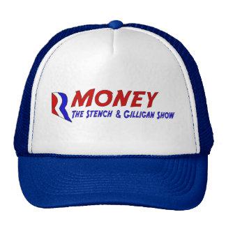 R-MONEY GORRO