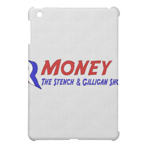 R-MONEY iPad MINI CASE