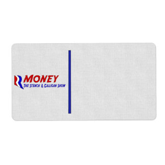 R-MONEY LABEL