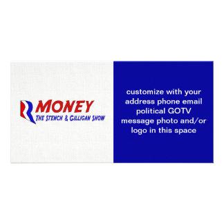 R-MONEY PHOTO CARD TEMPLATE