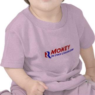 R-MONEY CAMISETAS