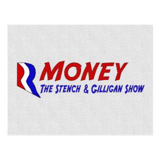 R-MONEY TARJETA POSTAL