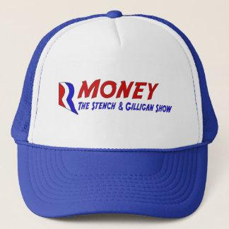 R-MONEY TRUCKER HAT