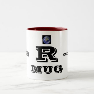 R, MUGS FROM EARTH, COLLECTIONS