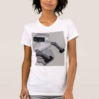 R.O.B. el robot Camisetas