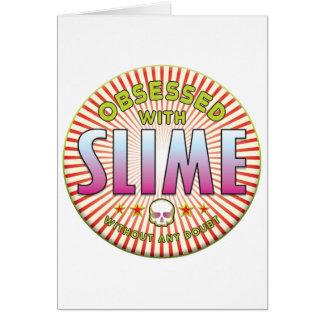 R obsesionado limo tarjetas