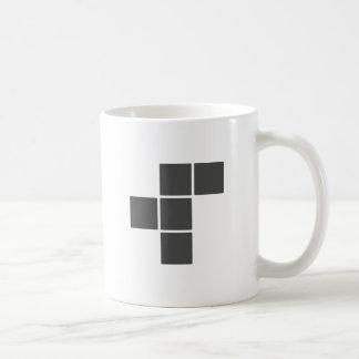 R-Pentomino Coffee Mug
