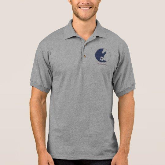 R&R Logo Polo Shirt