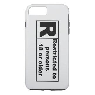 R-Rating iPhone 7 Plus Case