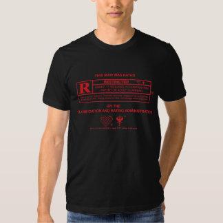 R-Sign : Man - Red Shirt