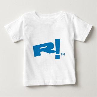 R! Sporty Kids Apparel Clothing Line Infant T-shirt