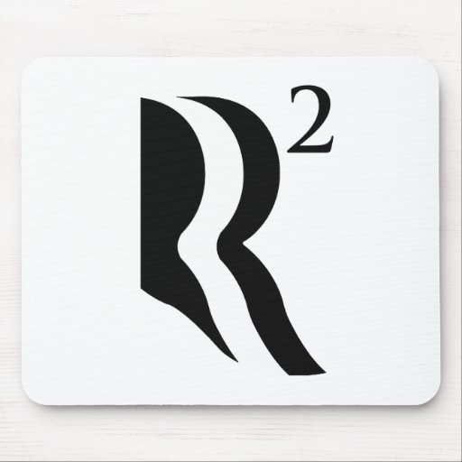 R SQUARED - ROMNEY RYAN 12.png Mouse Pad